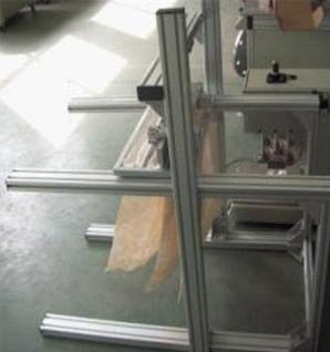 空气过滤袋焊接设备