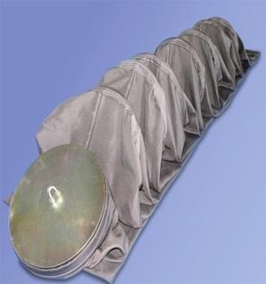 玻璃纤维PTFE覆膜滤布